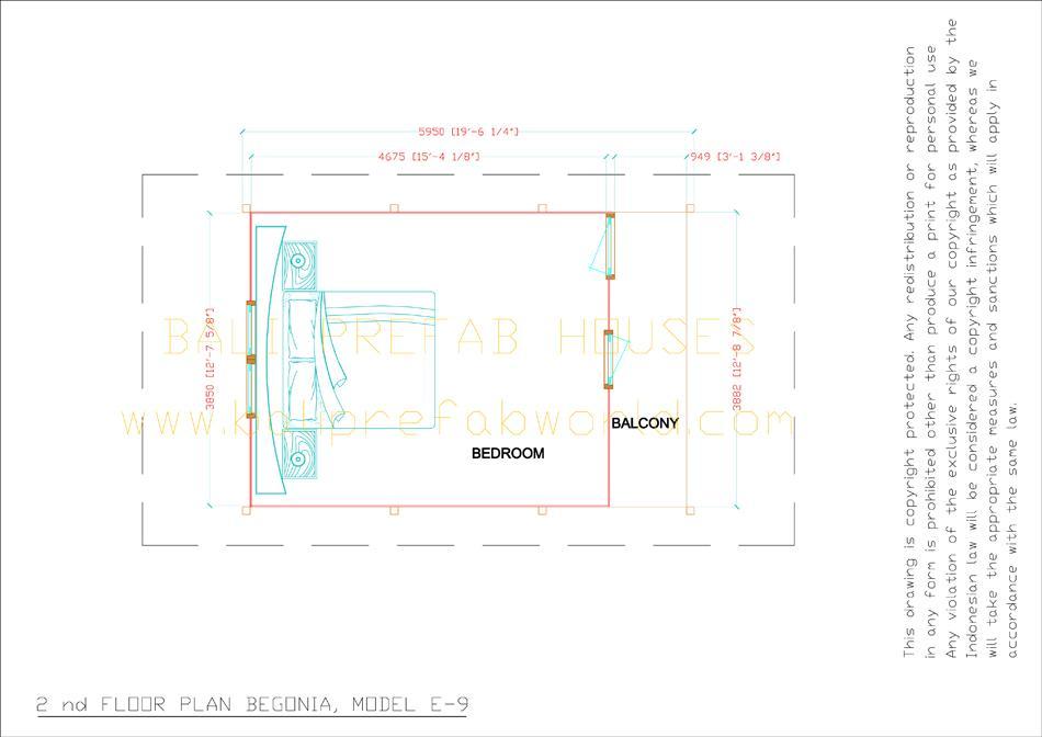 Ground Floor Elevation Model : Bali prefab world lumbungs set