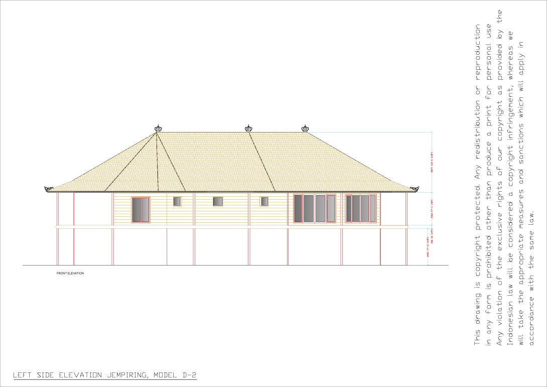 Jempiring-D-2 left side elevation