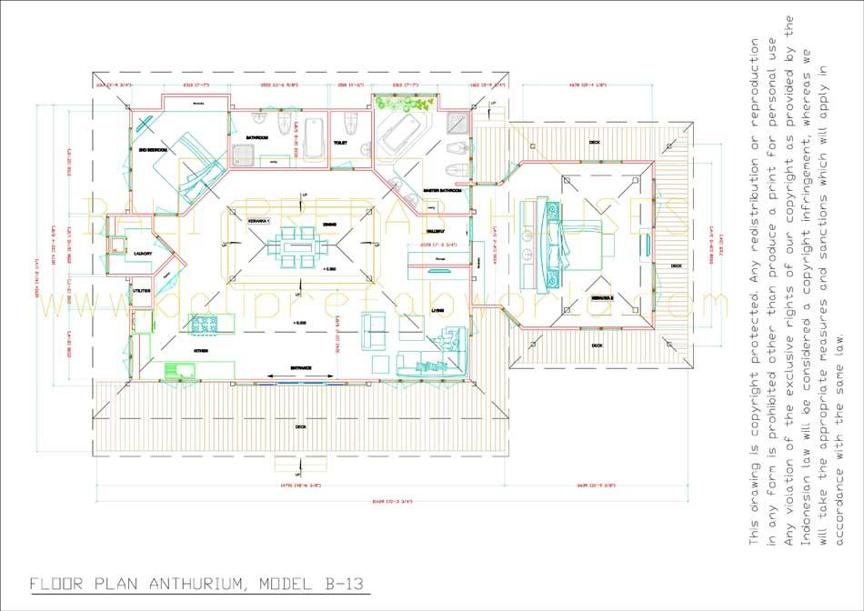 Anthurium floorplan-2