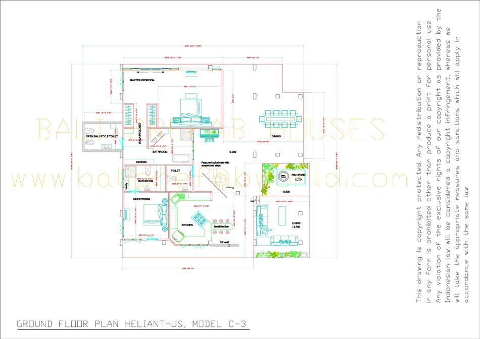 Helianthus floorplan-1