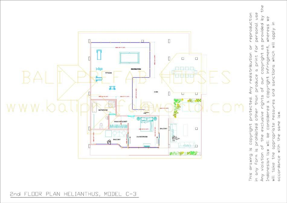 Helianthus floorplan-2