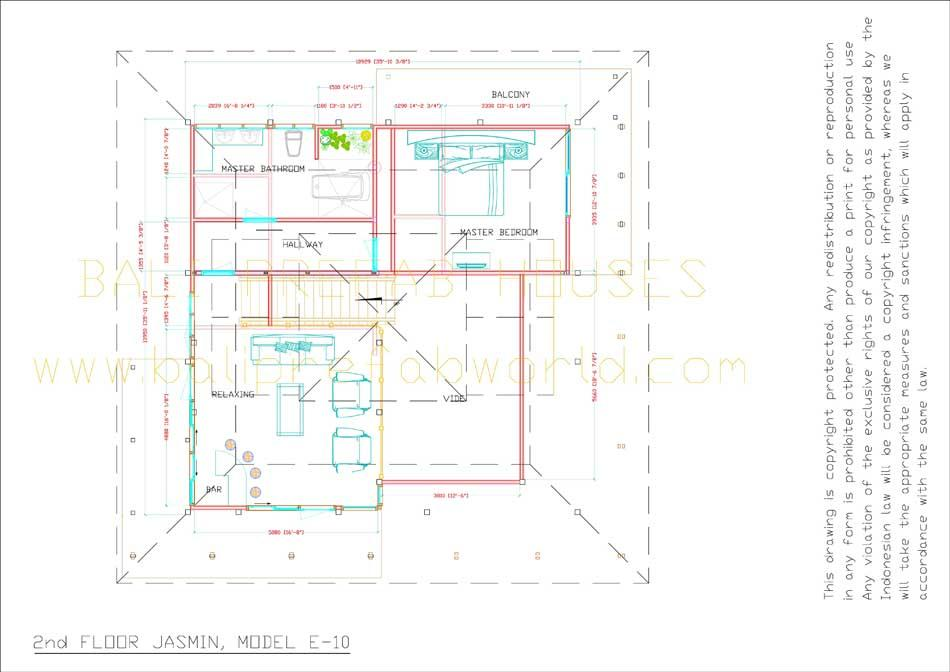 Jasmin floorplan-2