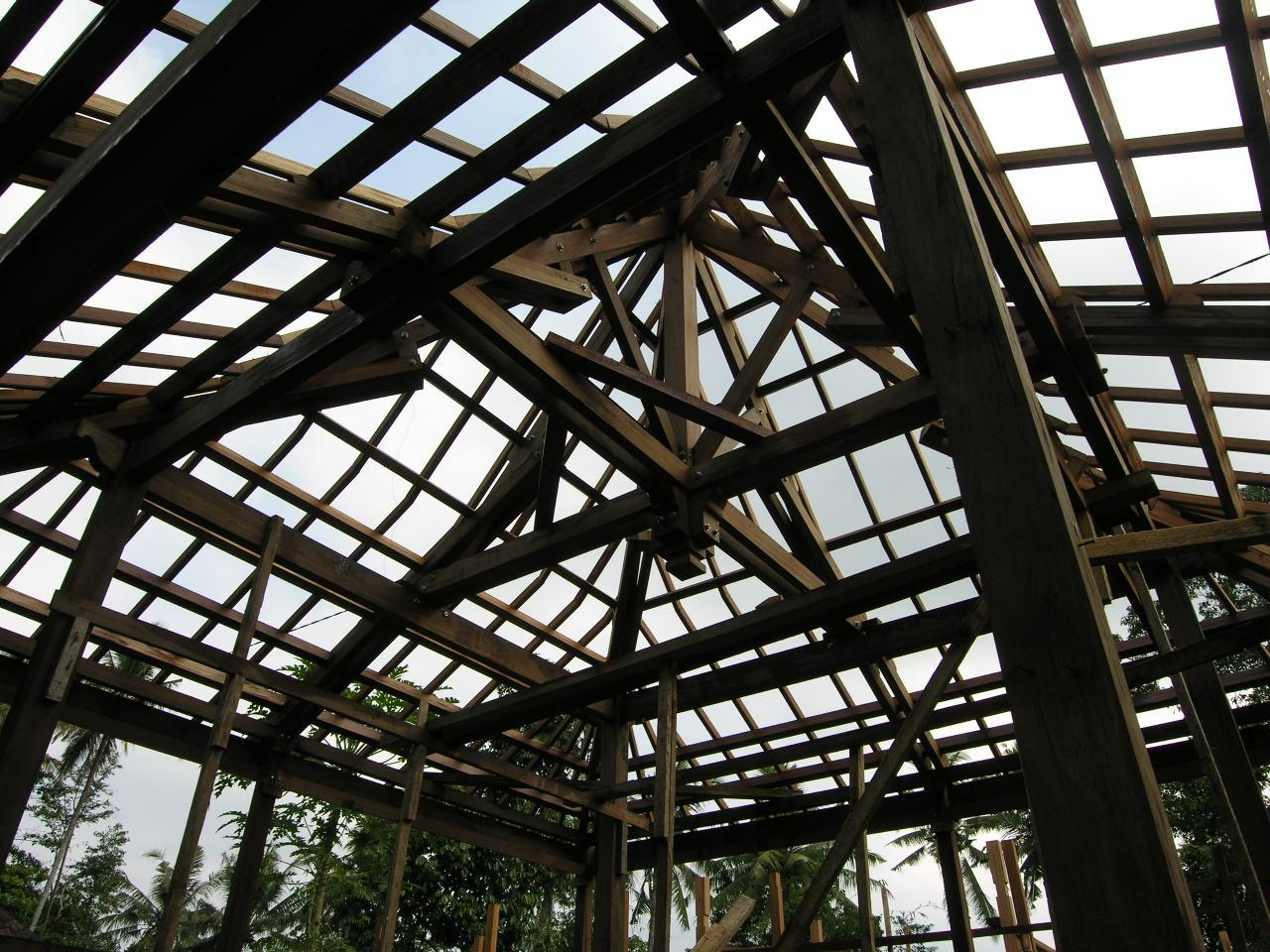 Bali Prefab World Prefab Houses Bali Roof Structures