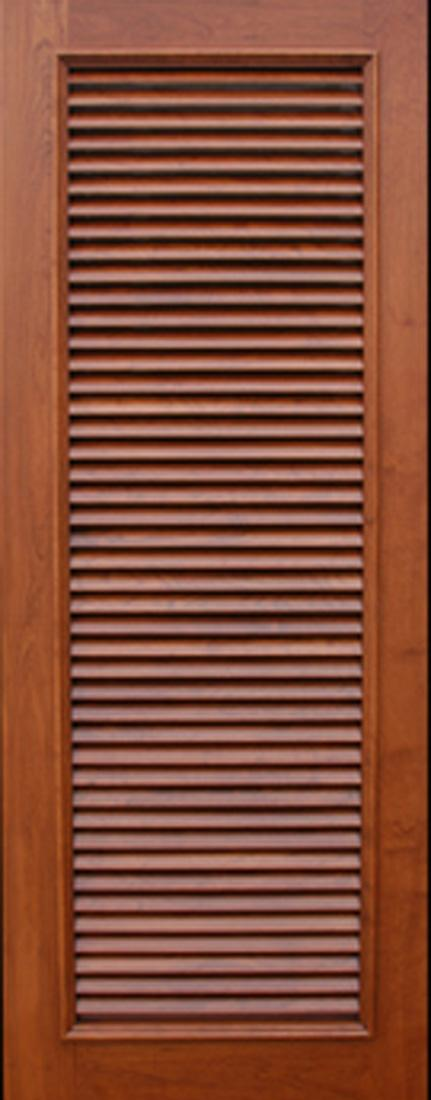 Ventilated doors image number 33 of ventilated closet for Door ventilation design