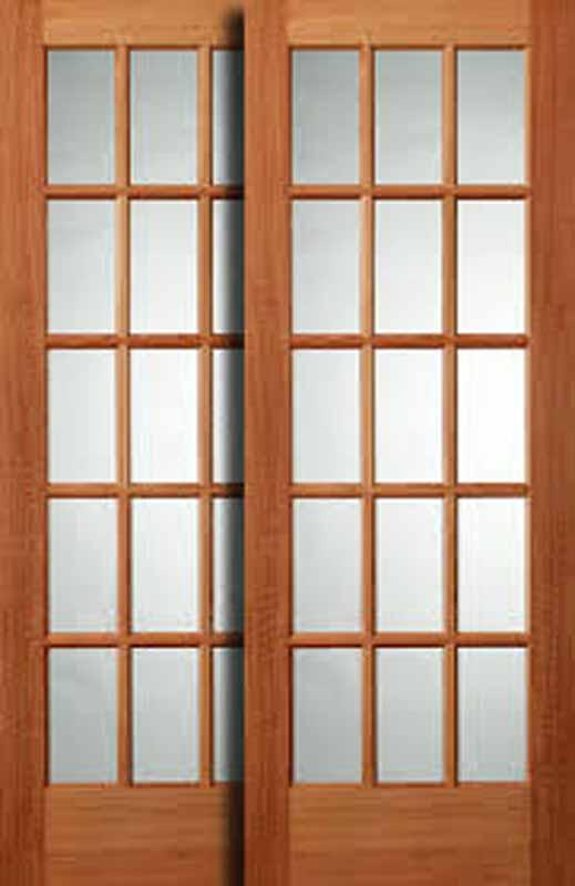 Bali Prefab World Hardwood Doors Sliding Amp Stacking