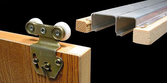 Bali prefab world hardwood doors sliding stacking doors - Rail double porte coulissante ...