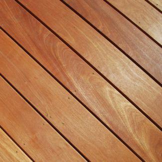 Exterior decking for Exterior hardwood decking