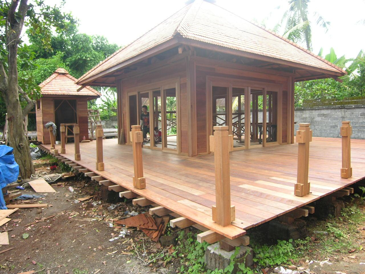 Bali Prefab World Picture Gallery