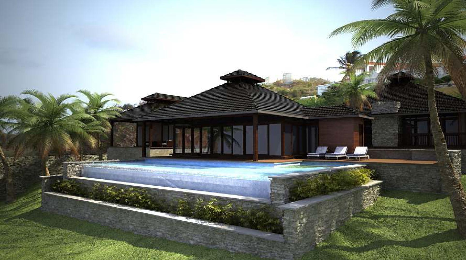 Design building services for bali lombok lembongan and for Bali style homes to build