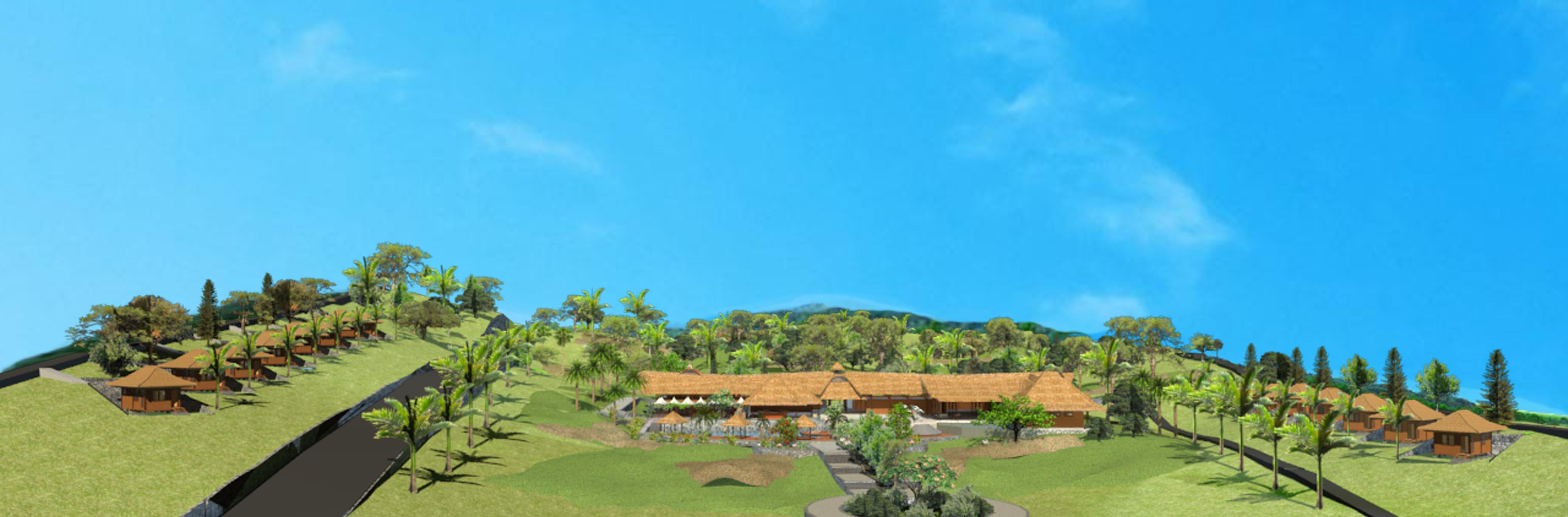 Isla del Rey 16 Acanthus units and club house